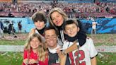 Tom Brady and Gisele Bündchen Celebrate 12th Wedding Anniversary: 'How Blessed Am I??'