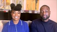 Dwyane Wade and Gabrielle Union talk new book, 'Shady Baby'