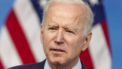 $50K student loan forgiveness would cancel debt of 84% of borrowers, Biden told