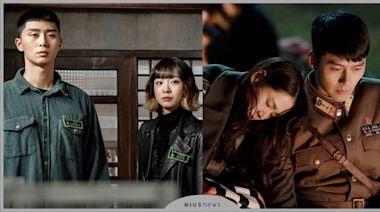 海外觀眾「最愛韓劇」排行!玄彬、孫藝珍《愛的迫降》奪冠,18年前這部也上榜!