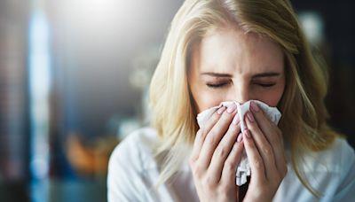Coronavirus vs flu and colds: How symptoms compare to Covid-19