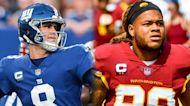 NFL Insider previews Giants vs Washington Week 2 game   Ralph Vacchiano
