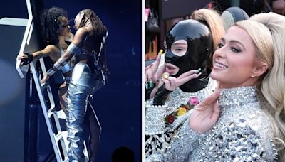 Here Are The 21 Biggest Moments From The 2021 MTV Video Music Awards