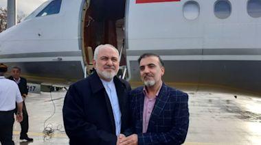 U.S., Iran prisoner swap detained academics