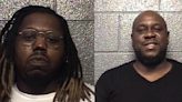 2 charged in Danville shooting stemming from relationship dispute, 15-year-old also shot