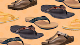 These are the comfiest flip-flops that won't wreck your feet, according to a podiatrist
