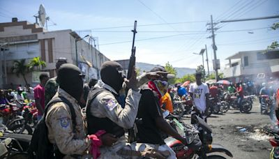 Op-Ed: Will the U.S. finally correct its course in Haiti?