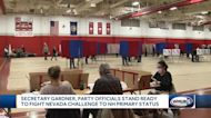 Secretary Gardner, party officials say they're ready to fight Nevada challenge to NH Primary