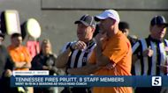 UT head coach fired due to rules violations
