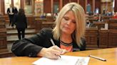 Newly elected State Rep. Brooke Boden chosen as vice chair of State Government Committee