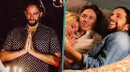 Amanda Kloots, Zach Braff & More Celebrate What Would Have Been Nick Cordero's 42nd Birthday