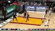 Game Recap: Heat 121, Timberwolves 112