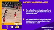 Yahoo Sports' NBA Daily Bets: August 6