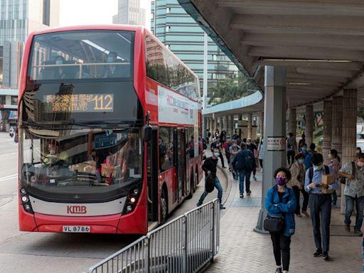 九巴首引42部雙層電動巴士 明年下半年投入服務 - 新聞 - am730