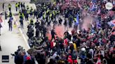 Fact check: Misleading claim about 'antifa member' at Jan. 6 Capitol riot