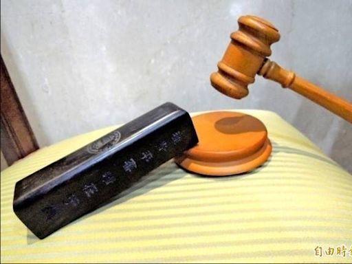 酒駕被吊照還開曳引車輾斃騎士 判刑1年8個月、賠554萬
