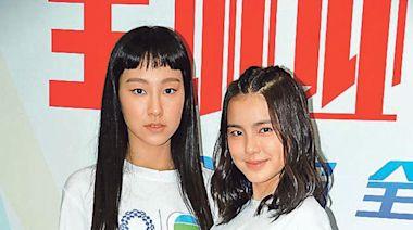 《聲夢》學員拍青春校園劇 炎明熹想做姚焯菲細妹 - 20210724 - 娛樂