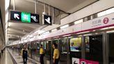 港鐵尖東站列車故障 屯馬線服務需額外10至15分鐘