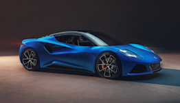 Lotus Reveals All You Want to Know About Its New Emira V6 First Edition