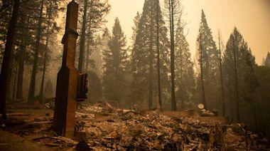West Zone wildfire burn victim dies, pushing death toll in California blaze to 16