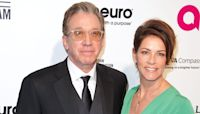 Tim Allen and His Wife Jane Hajduk Have a Love That's Built to Last