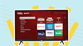 The 9 Best Smart TVs Under $200 You Can Buy in 2021