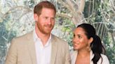 Meghan Markle and Prince Harry's Royal Feud Takes Center Stage in New Lifetime Movie Trailer - E! Online