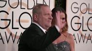"""""""She Said"""" movie to examine Weinstein investigation"""