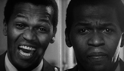 How 'The Story of a Three-Day Pass' Became the First Film to Show Black Power on Screen
