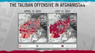'Spill over' from Taliban resurgence in Afghanistan raises regional concerns