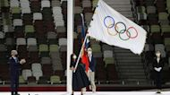 Beyond Gold: Behind the scenes at the Tokyo Olympics
