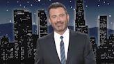 Jimmy Kimmel Hopes He And Logan Paul 'Can Be Bros Again, Dude'