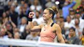 Maria Sakkari: The new highest-ranked Greek woman in WTA rankings history   Tennis.com