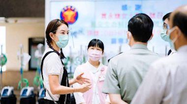 賈永婕被誰罵? 周玉蔻:絕不放過破壞台灣團結的壞蛋