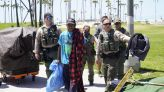 Los Angeles County sheriff urges leaders to declare state of emergency over homeless crisis