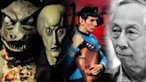 The 'Phantom Creator' Behind Star Trek's 'Original Series'