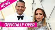 Alex Rodriguez Displayed J. Lo Memories Hours Before Announcing Split