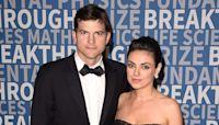 Ashton Kutcher and Mila Kunis launch 'Quarantine Wine' to aid COVID-19 relief efforts