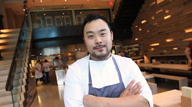 David Chang Wins $1 Million for the Southern Smoke Foundation on Who Wants To Be a Millionaire?