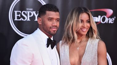 Ciara, Russell Wilson launch new fashion house, The House of LR&C
