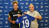Chelsea sign Man Utd trailblazer Lauren James