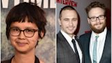 Charlyne Yi accuses James Franco of being a 'sexual predator', calls Seth Rogen an 'enabler'