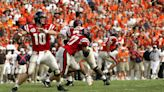 Ole Miss to honor Eli Manning vs. LSU, retire his jersey