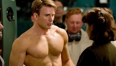 Secrets of 'Captain America' at 10: Screenwriters reveal scuttled battle with Nazi robot — and when Steve Rogers lost his virginity