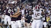 Alabama loss creates potential for wild finish in SEC West