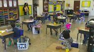 Showdown looms over vaccine mandate for teachers, NYC school workers