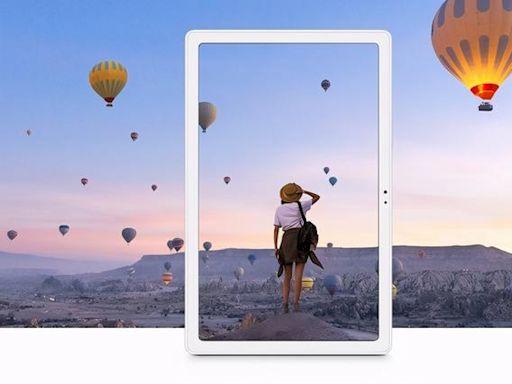 開學平板電腦 我選三星Galaxy Tab A7