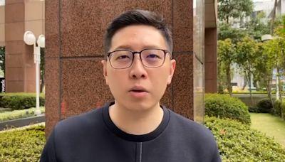 王浩宇轉戰高雄!網友嗆:沒選上跳愛河 他5字冷回