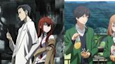 10 Best Anime About Time Travel