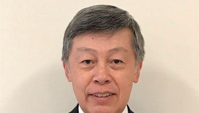 日本駐港總領事岡田健一履新 曾就讀中大住紅磡愛吃叉燒飯